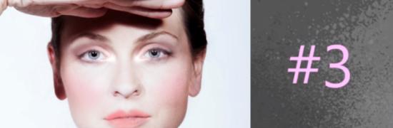אפקטים של איפור: 10 הפנים של ילנה