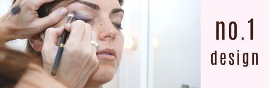 איפור עיניים במראה מקצועי בארבעה שלבים פשוטים